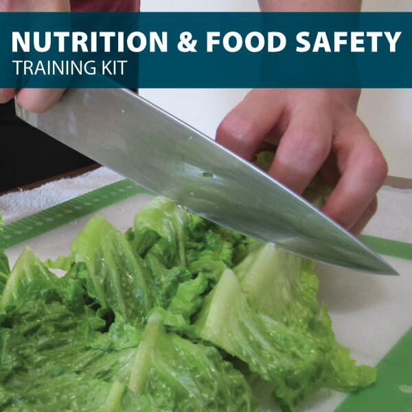 food safety training kit
