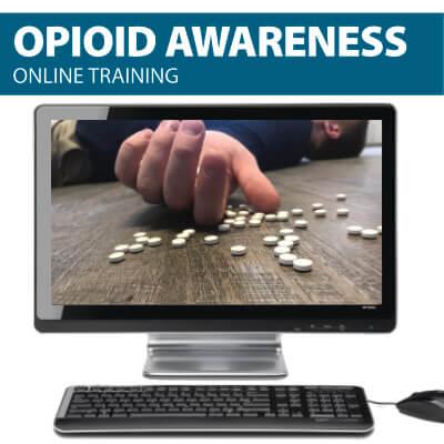 Opioid Awareness Online Training