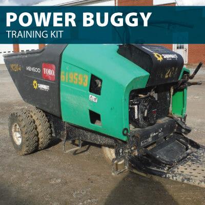 power buggy training kit