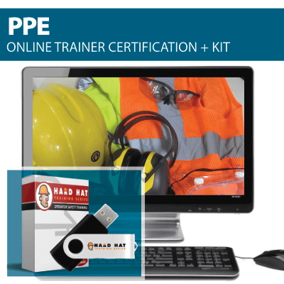 PPE Trainer Certification Program