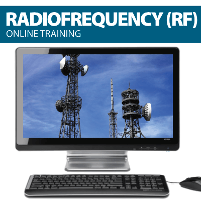 radio frequency online trianing