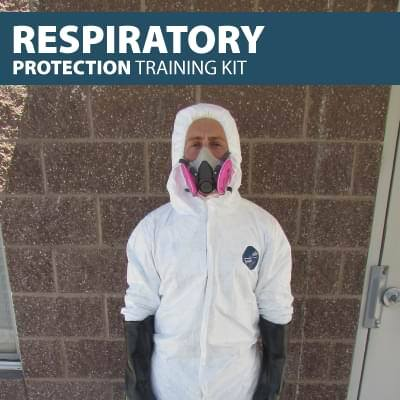 Respiratory Protection Training Kit