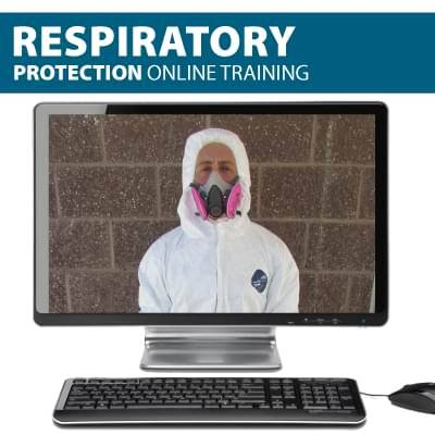 Respiratory Protection online training