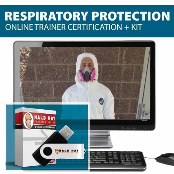 Respiratory Protection Train the Trainer Certification Canada Compliant