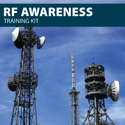 RF Awareness Training Kit for Canada Workers