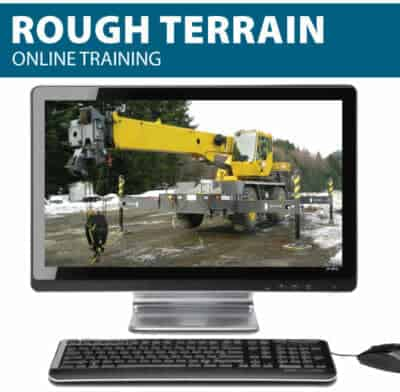 rough terrain online training