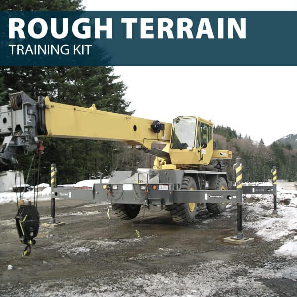 rough terrain training kit