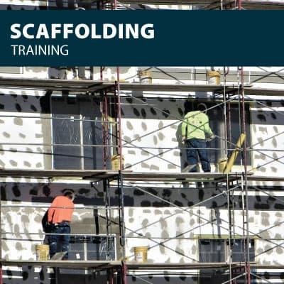 Scaffolding Safety Training Options