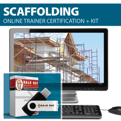 Scaffolding Trainer Certification Program