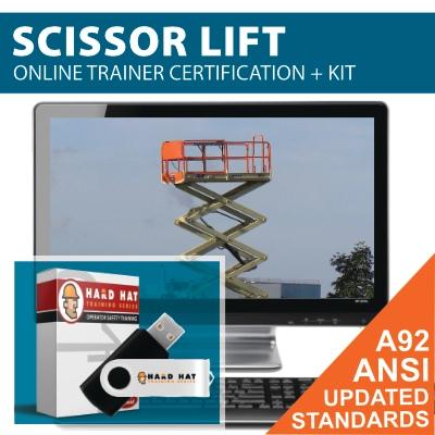 scissor lift ttt canada