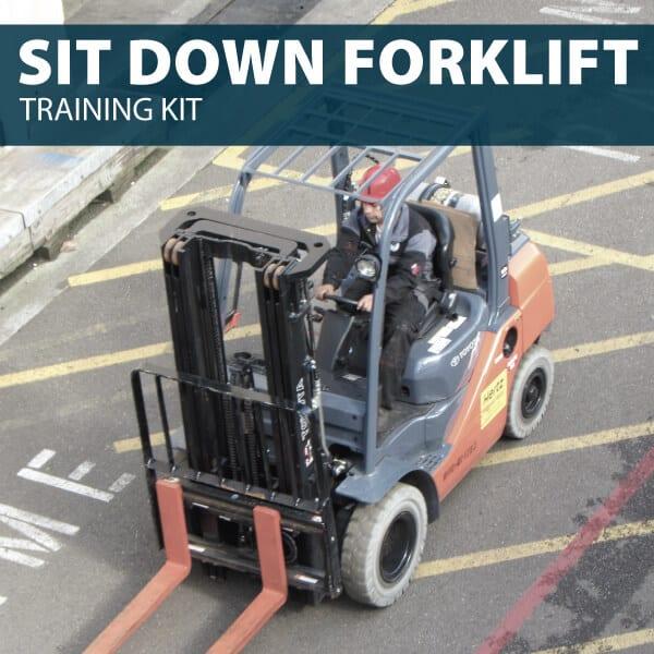 sit down forklift ttt canada