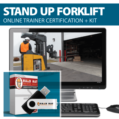 Stand Up Lift Trainer Certification
