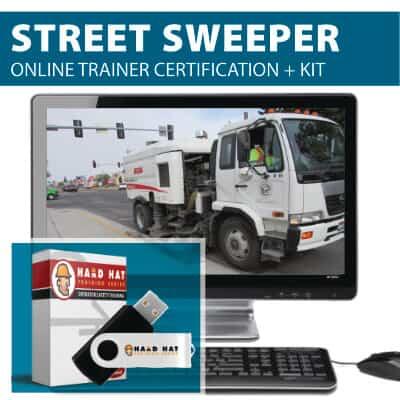 street sweeper ttt canada