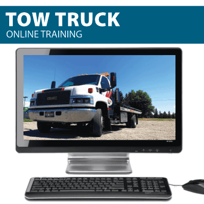 Canada Online Tow Truck Training