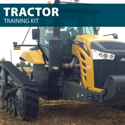 Canada Tractor Training Kit