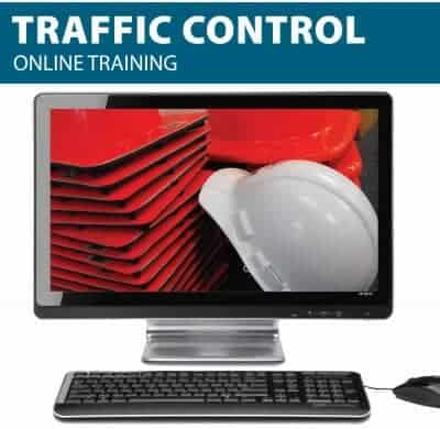 traffic control online training