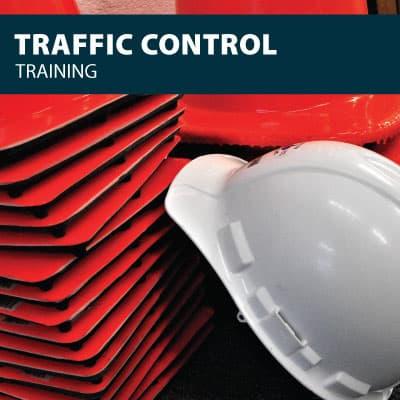 Traffic Control Safety Training Options