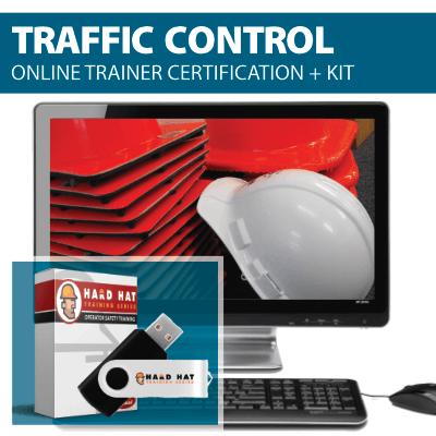 Traffic Control Trainer Certification Program