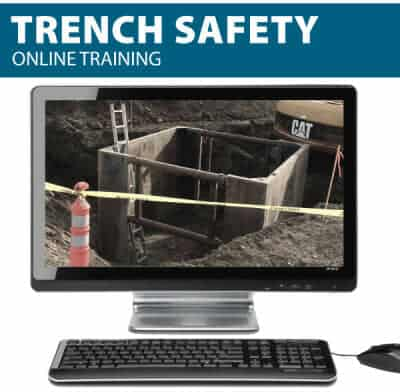 trench safety online training