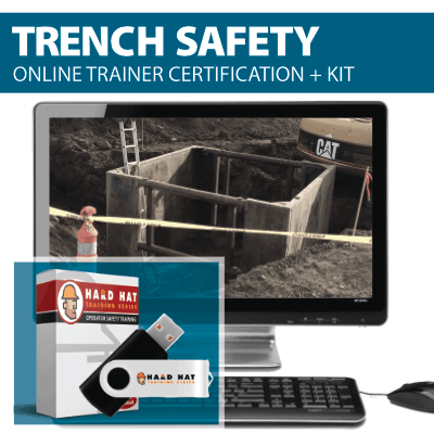 Trench and Excavation Safety Train the Trainer