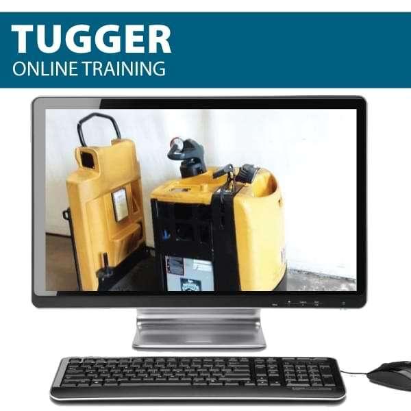 Online Tugger Training