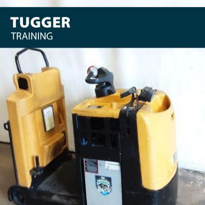 canada Tugger training certification