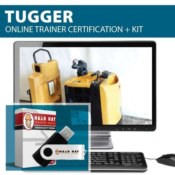 Tugger Online Training Canada Compliant