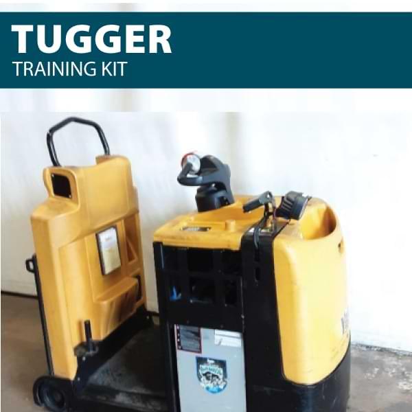 Tugger DIY Training Kit