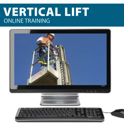 Online Canada Vertical Lift Training
