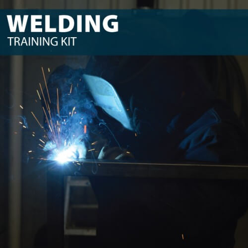 Welding Training Kit