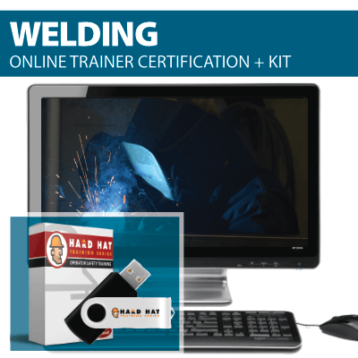 Welding Train the Trainer