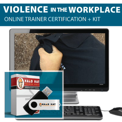 Violence in the workplace Train the Trainer
